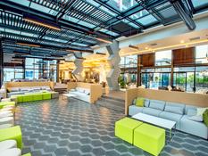 Numa Bay Exclusive Hotel Bild 12