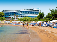 Hotel Selene Beach & Spa Bild 02