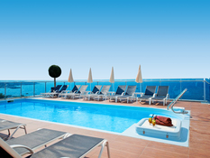 Hotel Selene Beach & Spa Bild 07