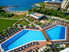 Hotel Selene Beach & Spa Bild 06