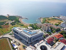 Hotel Selene Beach & Spa Bild 05