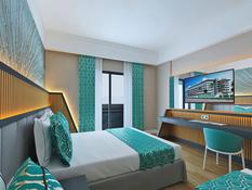 Hotel Dream Water World Bild 02