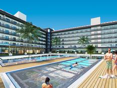Hotel Dream Water World Bild 01
