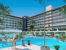Hotel Dream Water World Bild 04