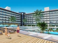Hotel Dream Water World Bild 05