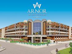Hotel Arnor De Luxe & Spa Bild 01