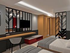 Hotel Arnor De Luxe & Spa Bild 07