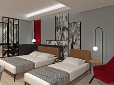 Hotel Arnor De Luxe & Spa Bild 06