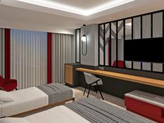 Hotel Arnor De Luxe & Spa Bild 05