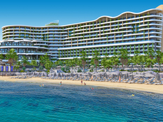 Mylome Luxury Hotel & Resort Bild 01