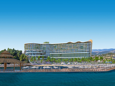 Mylome Luxury Hotel & Resort Bild 03