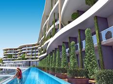 Mylome Luxury Hotel & Resort Bild 02