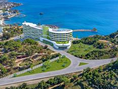 Mylome Luxury Hotel & Resort Bild 04
