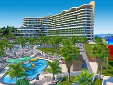 Mylome Luxury Hotel & Resort Bild 11