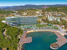 Mylome Luxury Hotel & Resort Bild 07