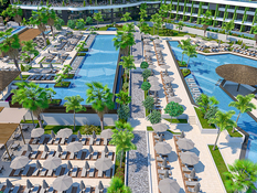 Mylome Luxury Hotel & Resort Bild 09