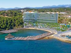 Mylome Luxury Hotel & Resort Bild 08