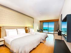 Mylome Luxury Hotel & Resort Bild 10