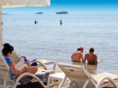 Hotel Leda Beach Bild 06