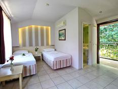Hotel Leda Beach Bild 05