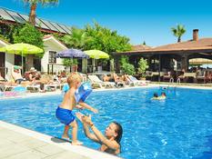 Hotel Leda Beach Bild 04