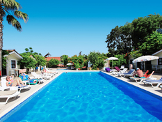 Hotel Leda Beach Bild 01