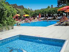 Hotel Leda Beach Bild 02