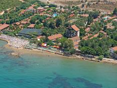 Hotel Leda Beach Bild 03