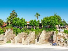 Hotel Leda Beach Bild 09