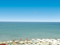 Hotel Saygili Beach Bild 04