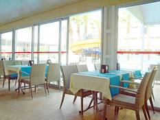 Hotel Saygili Beach Bild 05