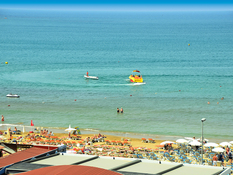 Hotel Saygili Beach Bild 03