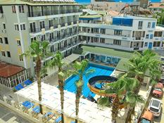 Hotel Saygili Beach Bild 01