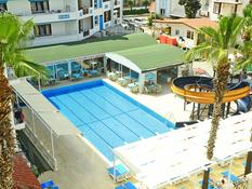 Hotel Saygili Beach Bild 02