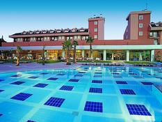 Hotel Viking Park Bild 02