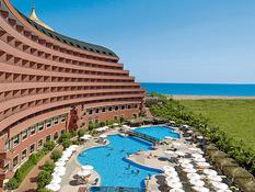 Hotel Delphin Palace Bild 12