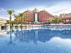 Hotel Delphin Palace Bild 04