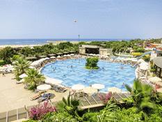 Seamelia Beach Resort Bild 04