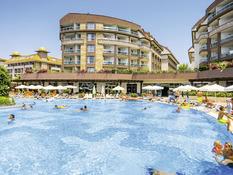 Hotel Seamelia Beach Bild 01