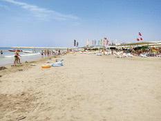 Seamelia Beach Resort Bild 03