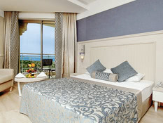 Seamelia Beach Resort Bild 02