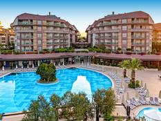 Hotel Seamelia Beach Bild 05