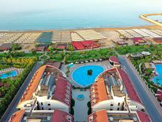 Seamelia Beach Resort Bild 09