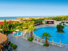 Seamelia Beach Resort Bild 11