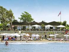 Hotel Nova Beach Bild 04