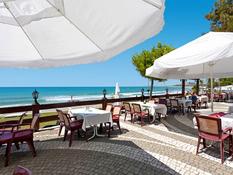Hotel Nova Beach Bild 03