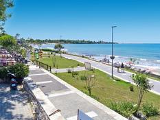 Hotel Nova Beach Bild 05