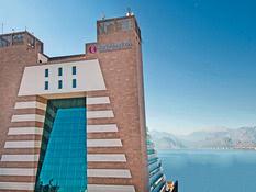 Hotel Ramada Plaza Bild 06