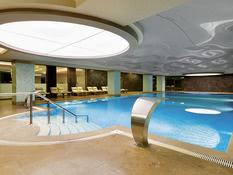 Hotel Ramada Plaza Bild 05
