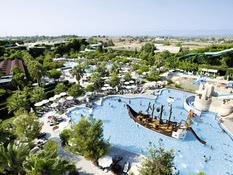Hotel Ali Bey Park Manavgat Bild 08